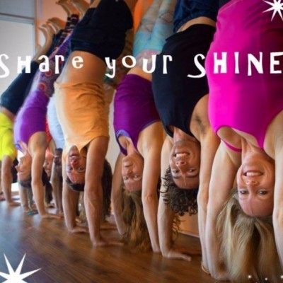 Yoga One Newsletter - November 2017