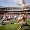 Yoga for Hope 2014