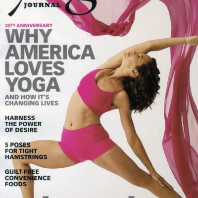 Yoga Journal: 30th Anniversary Issue