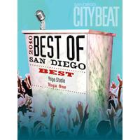 City Beat: Best Yoga, San Diego, 2010