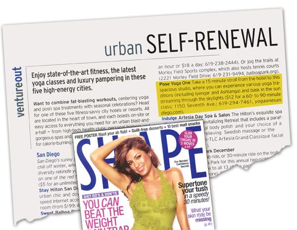 Shape: Urban Self-Renewal