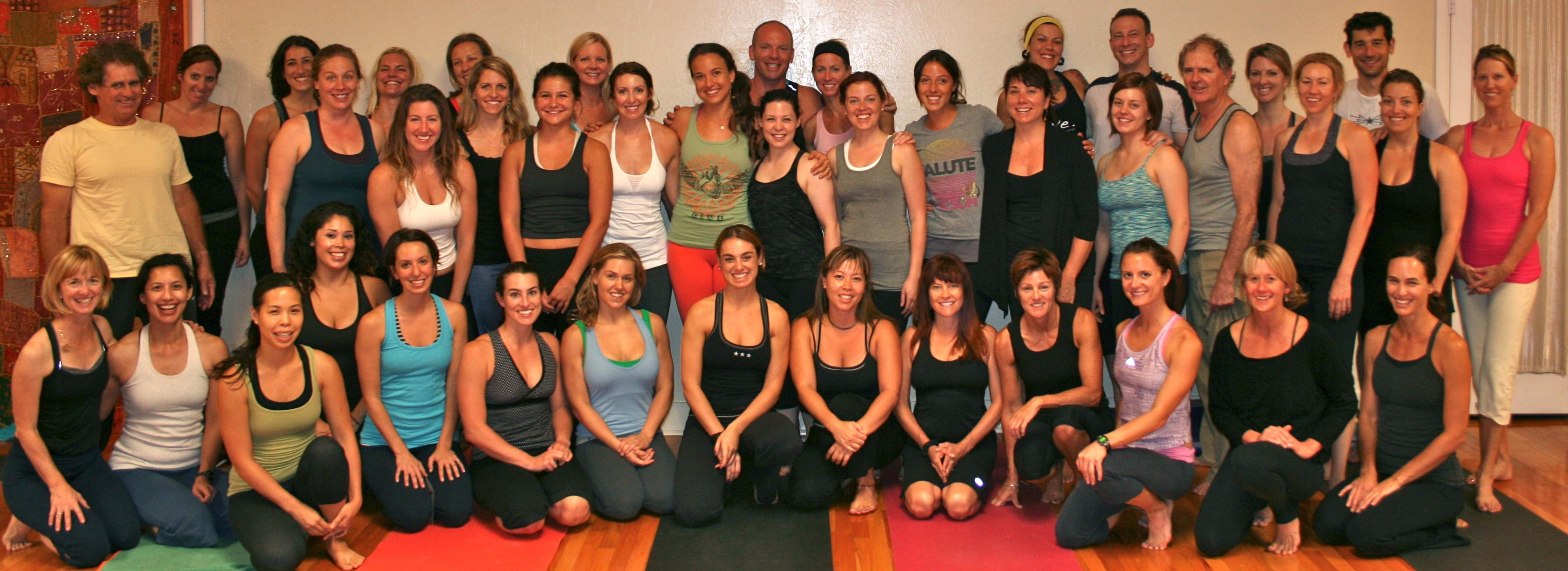 Best Yoga Workshops in San Diego