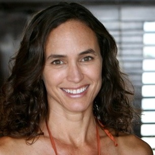 Shanti Green Interview Amy Caldwell - Yoga One